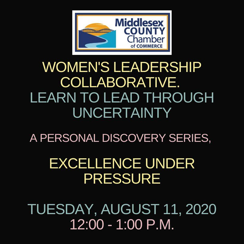 Understanding the relationship between your thoughts and feelings allows you to change how you meet and experience. In this session, you will learn how to shift your thinking to effectively lead yourself and others in these turbulent times.  Register Here: