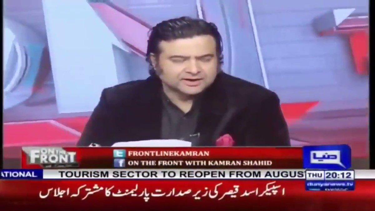 सऊदी अरब ने पाकिस्तान को 3 अरब डॉलर का लोन दिया था..पाकिस्तान को लगा कि सऊदी कश्मीर मुद्दे पर भारत का साथ दे रहा है तो वो टर्की की गोद में जाकर बैठ गया..इससे नाराज़ होकर सऊदी अरब ने पाकिस्तान को तुरंत 1 अरब डॉलर वापिस चुकाने को कहा है ! @ImranKhanPTI घबराना नहीं है😀😇