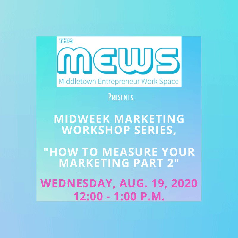 In part 2 of this webinar, they'll dive into the ways to find the data you need to measure your marketing effectiveness. They will also provide a template for a marketing dashboard so you can start tracking your outreach efforts for your business.