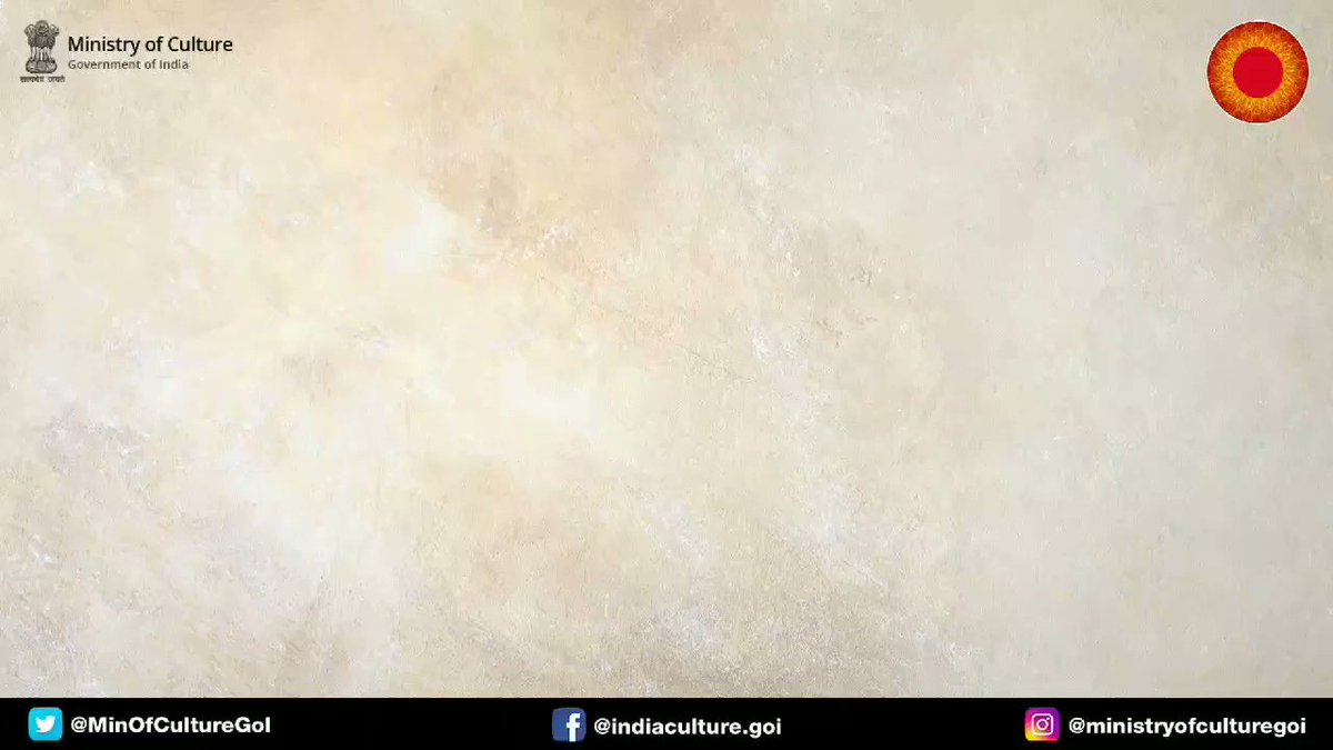 Deeds, like seeds, take their own time to fructify - #MahatmaGandhi  #Swadeshi #AatmaNirbharBharat #SaturdayThoughts @prahladspatel @PMOIndia @secycultureGOI @PIBCulture