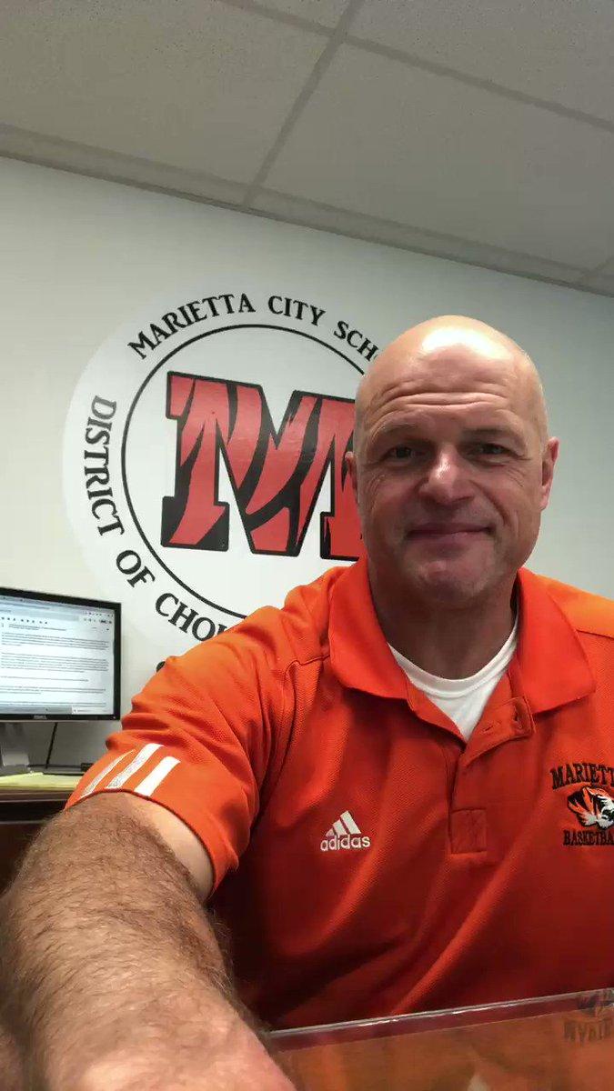 2020 UPDATE   Will Hampton, MCS Superintendent