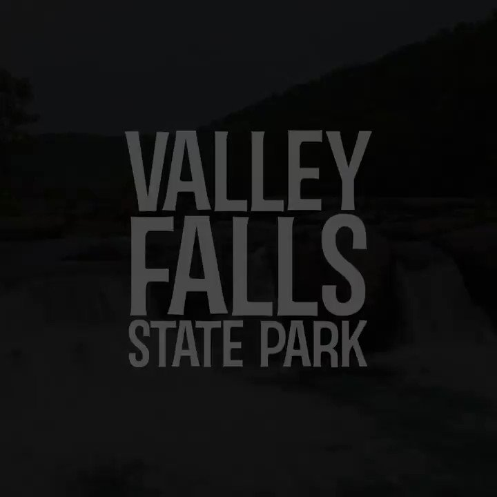 No need to celebrate #NationalLazyDay when there is so much #AlmostHeaven adventure in the Middle of Everywhere!   📍Valley Falls State Park  @WVStateParks #PlaceIBelongWV #mymarionwv #Explore304 #wvroadtrip