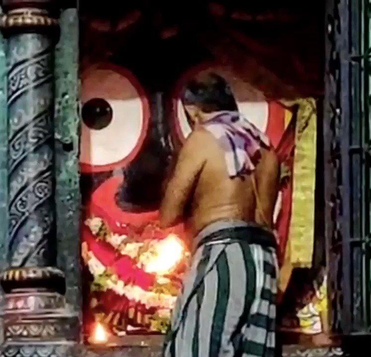 Jai Jagannath......🙏