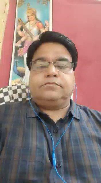 "#Gujarat : આ છે રાકેશ જૈન, જેઓ વડોદરાની ઉન્નતિ વિદ્યાલયના આચાર્ય છે, તેઓ #NewEducationPolicy મુદ્દે કહે છે કે,""નવી શિક્ષણ નીતિ આવનારી પેઢી માટે એક વરદાનરૂપ સાબિત થશે, ભારત સરકારનું આત્મનિર્ભર બનવાનું વિઝન પૂર્ણ કરશે""  @PIB_India @HRDMinistry @DrRPNishank #NEP2020 @imBhupendrasinh"