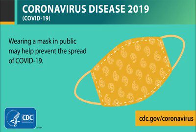Wearing a mask in public can help prevent the spread of #COVID19. This video from the @CDCgov shows how to be a good #NapaNeighbor and wearing your face covering correctly.   Visit  or  for more info.  #WearBecauseWeCare #MaskUp