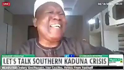 Former CBN Deputy Gov reveals that a Northern governor is the Commander of BokoHaram & that they're in the South already waiting for orders to begin the Great Slaughter. Let me again ask the South: What are you gaining from this escalating pain & suffering called #OneNigeria?
