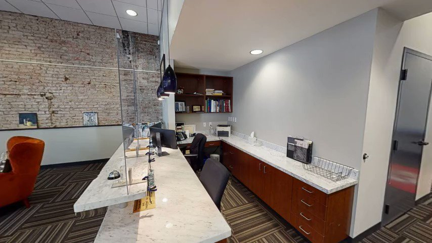 KCK Chamber is excited to announce marketing partner @nfmtweets as a Gold Sponsor! The partnership includes a remodel of the KCK Chamber office space, located at 727 Minnesota Ave. in KCK. Thanks to @KCTico for the video! @KCKChamberPres