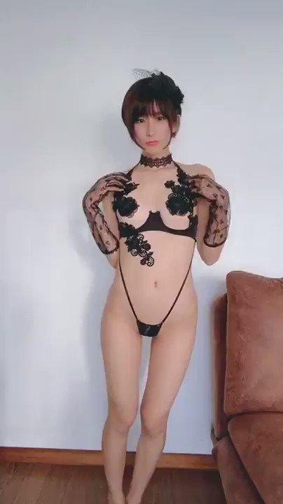 Bikini Micro Japan So Beaut hot JAV