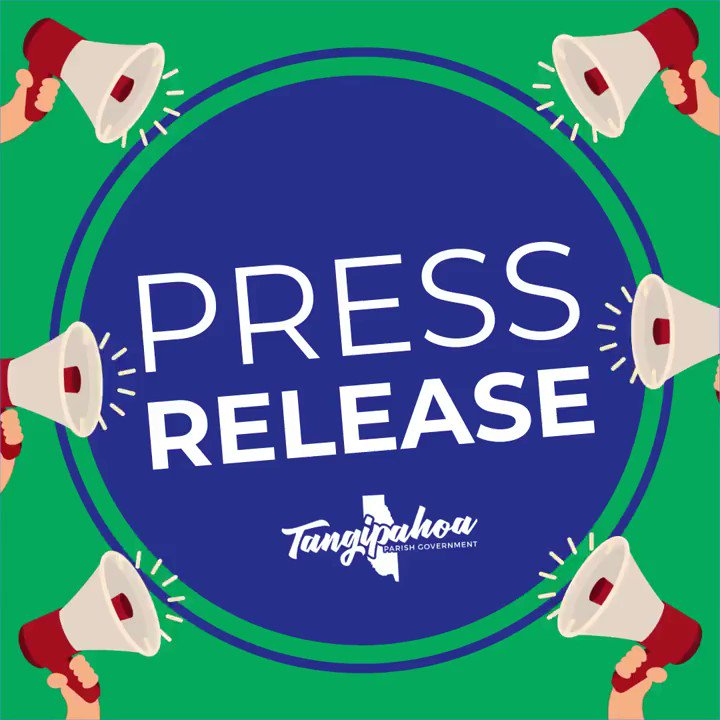 MANCHAC—Tangipahoa Parish President Robby Miller announced today that all Tangipahoa Parish waterways will reopen to boating and recreational traffic effective immediately. Waterways south of LA 22 were closed earlier this week due to tidal flooding related to Hurricane Sally.