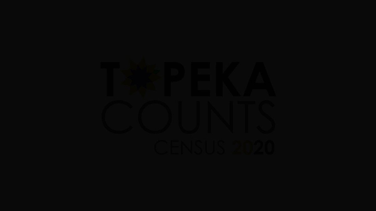 Did you know that each person who takes the census in Topeka brings in over $2000 in federal funding? If you aren't counted Topeka can lose out on critical resources that help our community. Make sure you're counted today and take the census at
