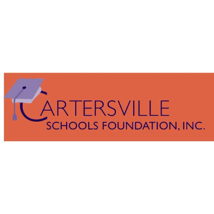 You can help students attain dreams of earning a college degree every time you shop! By signing up for AmazonSmile and by linking your Kroger Shopper's Card to the Cartersville Schools Foundation, a portion of your spending is donated to the Foundation at no cost to you.