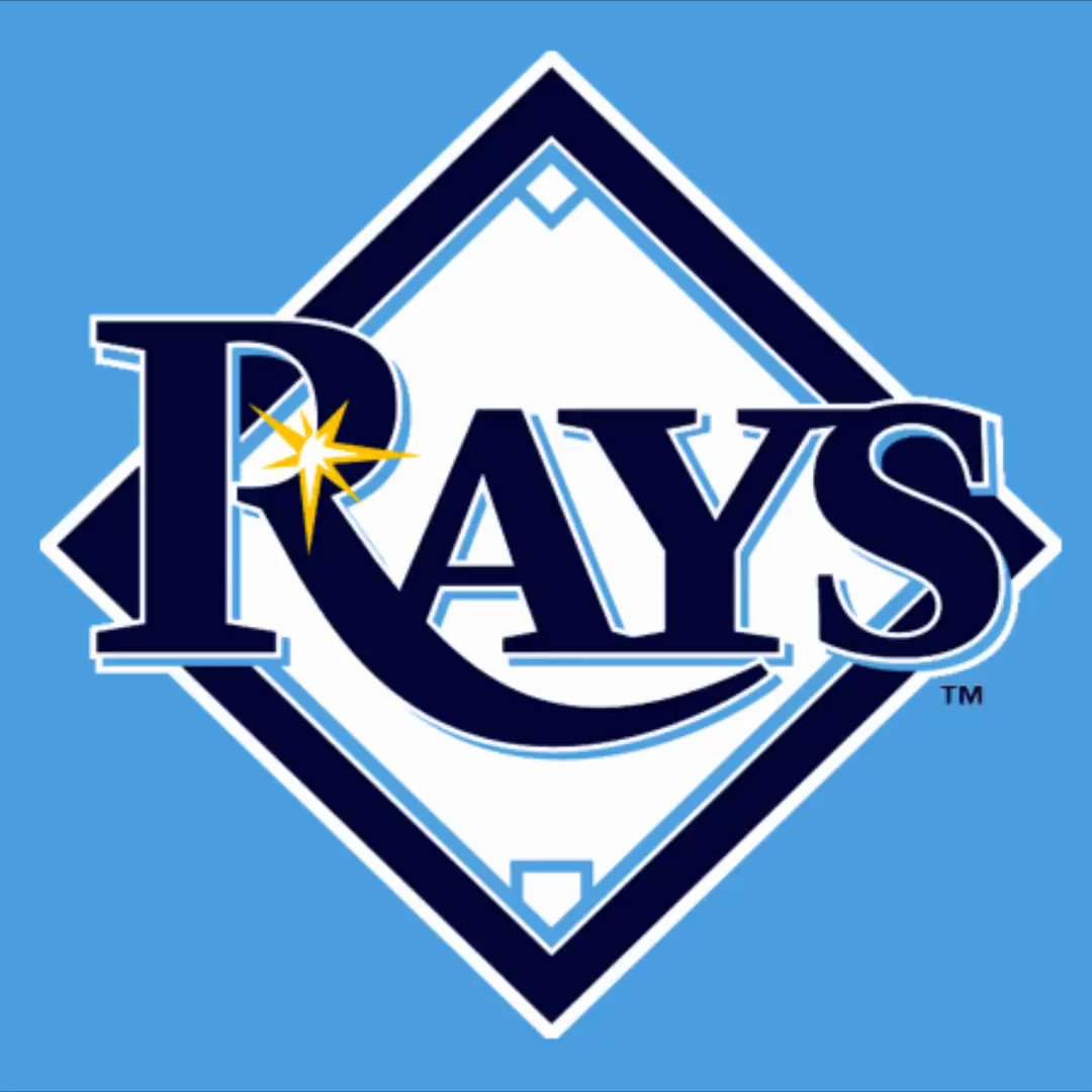 Congratulations to the @RaysBaseball - clinching the top spot in the AL East!!! Go #Rays!!!!   #RaysUp