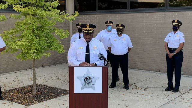 The #ChicagoPolice Department is working hard to hold those driving violence in our neighborhoods accountable. By getting these criminals off the street, we can make our communities safer.