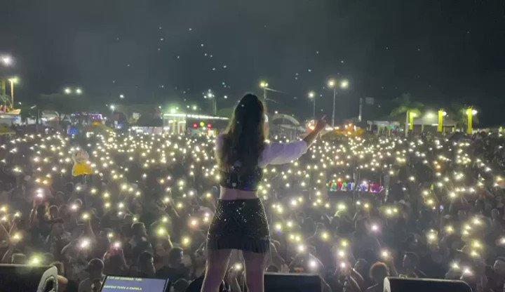 No Pará, shows retornam com milhares de pessoas e verba pública -->  (via @euleodias)