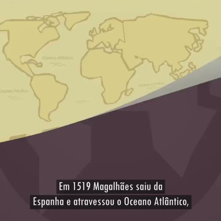 11 Milhões de brasileiros acreditam que a terra é plana.   Parece algo inofensivo né? Mas esse pensamento anti-ciência acaba abrindo as portas para outras conspirações Como sabemos que a terra NÃO é plana? De várias formas: 1 - Em 1519 o ser humano deu a primeira volta ao mundo