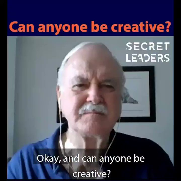 What can #business #leaders and thinkers learn about #creativity and how it can improve culture and performance? I share all with@danmurrayserter in today's Secret Leaders #podcast, listen here