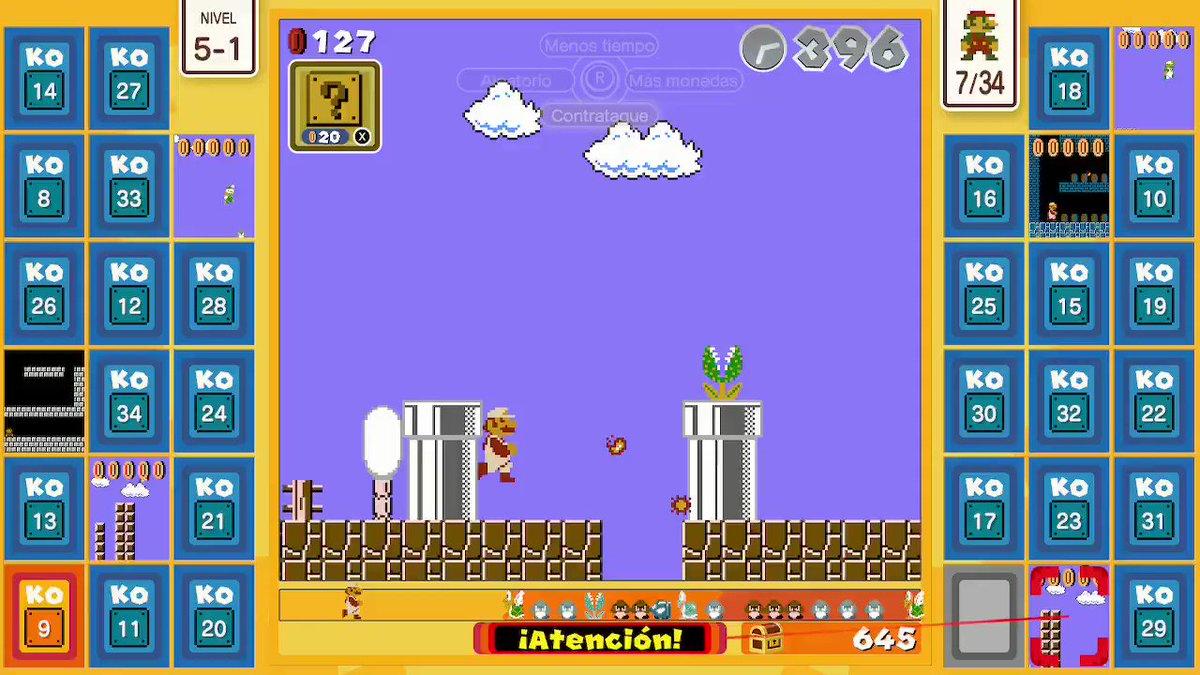 umm... ok?  #SuperMarioBros35 #NintendoSwitchOnline #NintendoSwitch