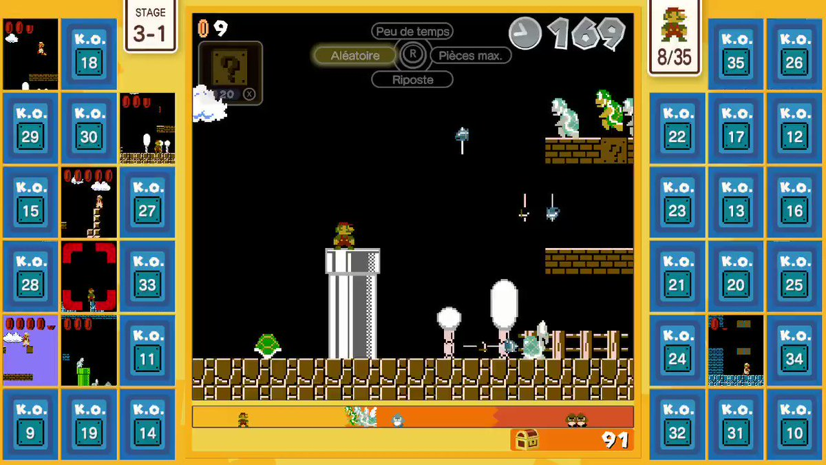 Hum... #SuperMarioBros35 #NintendoSwitchOnline #NintendoSwitch
