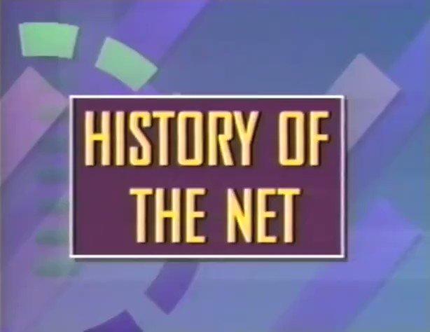 The Internet - History thru - 2021 - cover