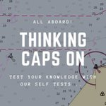 get your grey matter working  #SelfTest #LearningIsFun #LoveSailing #OnTheWater #WednesdayWisdom https://t.co/8pzCjtFhF0
