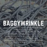 Fun facts !  #Baggywrinkle  #WednesdayWisdom  #LoveSailing #OnTheWater  #Ropework https://t.co/HJv9fO8Toh
