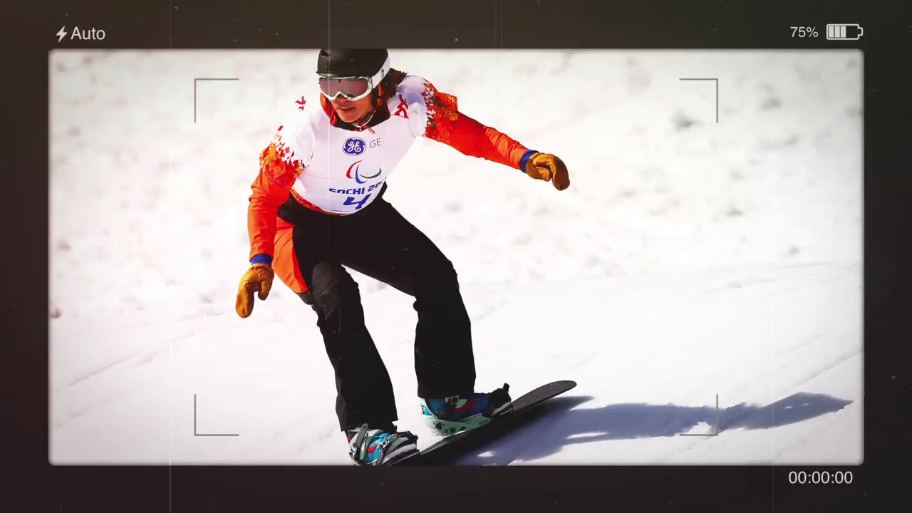 A tribute to Bibian Mentel-Spee🧡  Once a champion. Forever a champion.   @Paralympisch @ParaSnowSports https://t.co/YcTfCgk39v