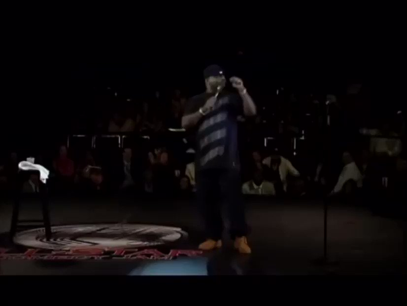 Wanted to share one of my favorite videos growing up. Aries Spears at the All-Star Comedy Jam doing impressions of LL Cool J, Snoop, DMX, and Jay-Z. I would watch this over and over just for X's part 😂  #RIPDMX 🙏🏾🖤