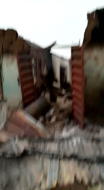 Fulani herdsmen invade Igangan (video)