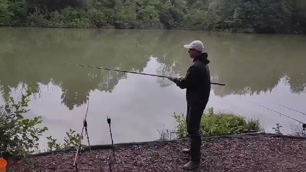 Slowly drilling the fish :)  #carp #carpfishing #fishing #fishinglife #<b>Angling</b> #ribolov #slov