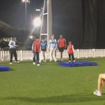 RT @EbbaQ: And here's some more @AzharMahmood11 T20 camp fielding drills .... Sorry but I can't help but looking back & wonder