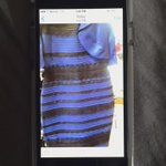 ITS BLACK AND BLUE http://t.co/BjTRE82MLn