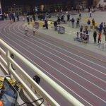 Record-breaking Brockmuellers at #NSICIDTF Championship in 3000m. @USF_Athletics #YourTimeToShine http://t.co/TnAKKX6maJ