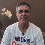 """Muchas gracias a todos que están unidos a nosotros en esa jornada de los #10DiasdeOración http://t.co/8IJk4lwksi"""""""