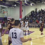 @SportsCenter #Cunyac playoffs #Baruch sends the game to overtime against #brooklyncollege Epic! http://t.co/SA5iLn67bU