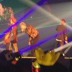 本日のおすそ分けTOPのターン BIGBANG TGC 東京ガールズコレクション #150228 #BIGBANG #TGC #BADBOY #TOP #ティーオーピー #トップ #タプ http://t.co/YF2SgrMzZQ