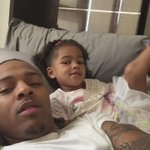 """@bigboogfr: Kinda want a daughter 😍😩 http://t.co/tH76mXlwkK"""