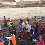 Así se vive la fiesta del Internacional @MaratonLala #Torreón #MIL15 http://t.co/Szhg23G6BI