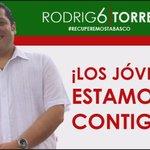 Los jóvenes..Estamos con @RodrigoTorresAy ! @LILIANAMADRIGAM @MinervaCNC @gdeloya @Miguel_moheno @JoseEAlfaro  http://t.co/wBaFknZbza