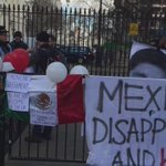 #AyotzinapaNoSeOlvida @JusticeMexicoUK #london @LondonMexicoSG we ask for #humanrights a better #Mexico http://t.co/UvjWPMAG0k