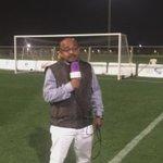 تصوير تقرير قناة @beINSPORTS عن #بطولة_بلنتي. #قطر #beINSPORTS filming a report on the #BalantyQatar experience http://t.co/oLNxFB2jVV