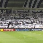 وحدك بهالدنيا .. زعيم وعالمي #السد_فخر_قطر #alsaddnews #دوري_ابطال_اسيا http://t.co/eZ9FEXaA30