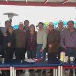 En Caborca estamos listos con @claudiapavlovic #YaLlegoLaHora @karinagarciaQB @eliasserranoa @NataliaRiveraGr http://t.co/jcUYriUSwc