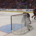 #ItGibbyTime! @JohnGibson35 is your man between the pipes tonight. #MTLvsANA http://t.co/ETZrtK1fGu