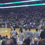 """Oh what a night! Still hyped from this: """"@peterstringer: #Celtics win!!! 85-84! http://t.co/8e9rD6Uxwb"""""""
