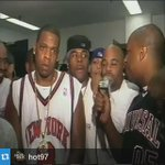 The moment Jay Z realized he was done with those niggas 😂 http://t.co/kH4Njmm6gT