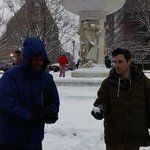 Snowball fight is about to go down @RickBooneFOX5DC @BrodyLogan #fox5snowday #Fox5DC http://t.co/uvOPLoL6Ct