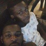 Délire avec mon petit didi bandit de la kiff no beat #swaggamatta http://t.co/prkPb2FmBo