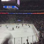 Duluth fans go CRAZY!! RT @BaumDiggityMan: EAST SCORES AGAIN!!!! @FollowThePuck http://t.co/XGELsRPJCJ