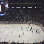 HOUNDS   RT @AndyHallRadio: #DuluthEast celly - upset over defending State AA Champion and known Evil Empire #Edina. http://t.co/5UF8Z3FkRH