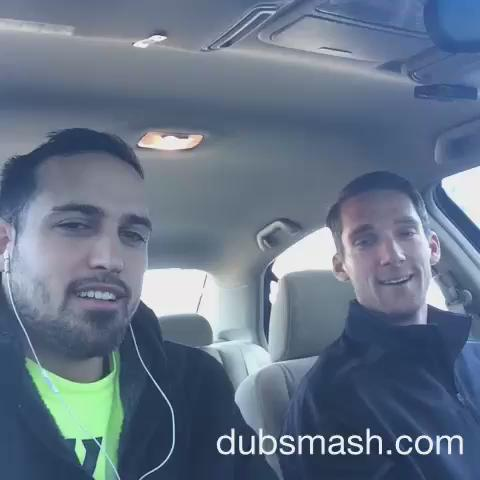 "A+ nailed it & gave me a second wind ""@GianSanity: @JArrieta34 #DubSmash http://t.co/tPAoI1vnXX"""